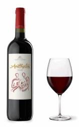 Amethytos Red 750ml