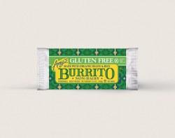 Amy's Beans and Rice Non-Dairy Burrito 5.5oz