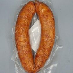 Andy's Jalowcowa (Juniper Berry) Sausage