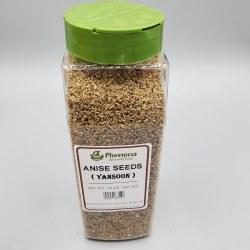 Phoenicia Anise Seeds 14 oz