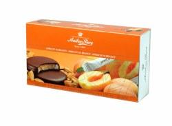Anthon Berg Apricot in Brandy Chocolates 275g