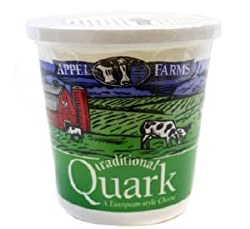 Appel Farms Traditional Quark 16oz