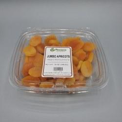 Phoenicia Apricots Dried Jumbo 12 oz