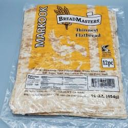Ara-z Breadmasters Markook Lavash 16oz