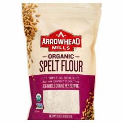 Arrowhead Mills Spelt Flour 22oz