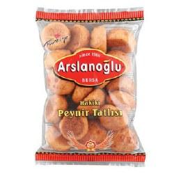 Arslanoglu Cheese Desert (Peynir Tatlisi) 140g