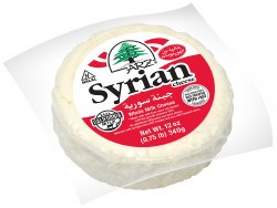 Arz Syrian Cheese 12oz