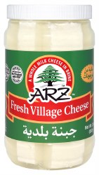 Arz Fresh Village Cheese 20oz