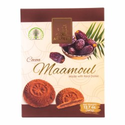 Asateer Maamoul Cocoa 360g