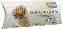 Ashoka Aloo Kathi Roll 7 oz