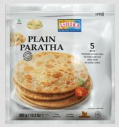 Ashoka Plain Paratha 12.3oz