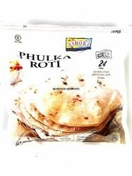 Ashoka Phulka Roti 624g