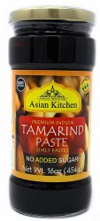 Asian Kitchen Tamarind Concentrate 16 oz