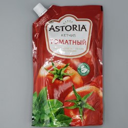 Astoria Ketchup 330g