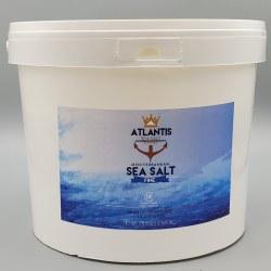 Atlantis Sea Salt Fine 5kg