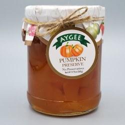 Aygee Pumpkin Preserves 19.75 oz