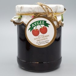 Aygee Sour Cherry Preserves 19.75 oz