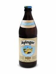 Ayinger Brau-Weisse 500ml