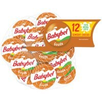 Babybel Mini Gouda 5oz, 12pc