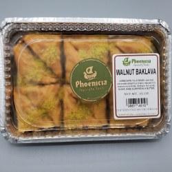 Phoenicia Baklava Walnut 12 pc
