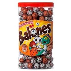 Balones Chocolate Balls 1kg