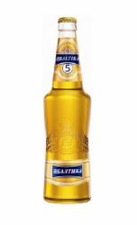 Baltika #5 Lager 16.9 oz