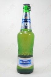 Baltica #7 Lager 11.2 oz