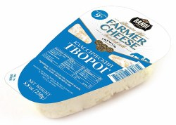 Bandi Farmers Cheese 9% Fat, 8.8oz