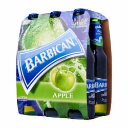 Barbican Malt Beverage Apple Flavor 6 x 330ml