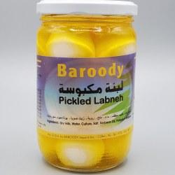 Baroody Labne Oil 20oz