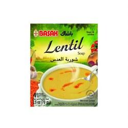 Basak Lentil Soup 70g