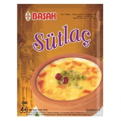 Basak Sutlac Rice Pudding 155g