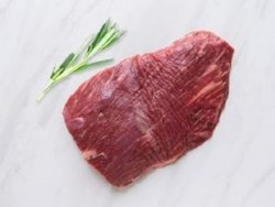 Phoenicia Beef Flank Steak Halal