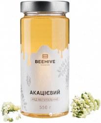 Beehive Polyflower Honey 550g