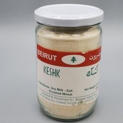 Beirut kashk powder