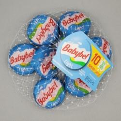 Bel Babybel light 7.5 oz
