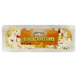 Belgioioso Mozzarella Zesty Marinated 8 oz