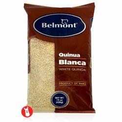 Belmont quinoa white 15 oz