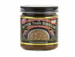 Better Than Bouillon Ham Base 8oz