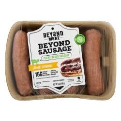 Beyond Meat Plant Based Sausage Bratwurst 14oz