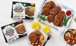 Beyond Meat Plant Based Breakfast Sausage 7.4oz