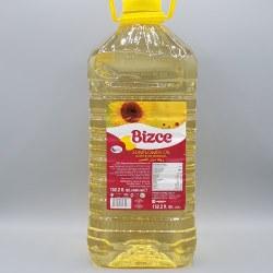 Bizce Sunflower Oil 4.5 ltr