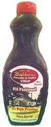 Blackburn's Pancake and Waffle Syrup 24oz