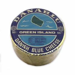 Danablu Danish Blue Cheese