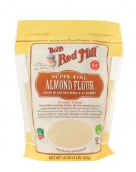 Bob's Red Mill Almond Flour Blanched 16oz