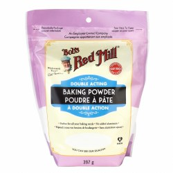 Bob's Red Mill Baking Powder Gluteen Free 14oz