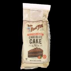 Bob's Red Mill Chocolate Cake Mix 16z
