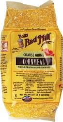 Bob's Red Mill Coarse Grind Cornmeal 24oz