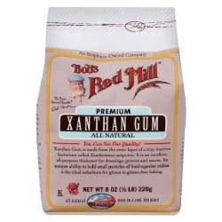 Bob's Red Mill Xanthan Gum 8oz