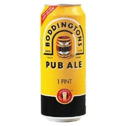 Bodingtons Pub Ale Pint